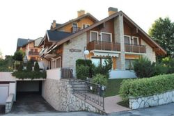 House with parking space in Chalet Berga    - Lot 3363 (Auction 3363)
