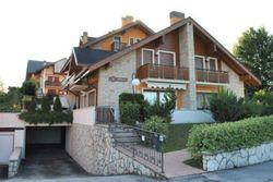 Abitazione con posto auto in Chalet Berga 11 - Lotto 3363 (Asta 3363)