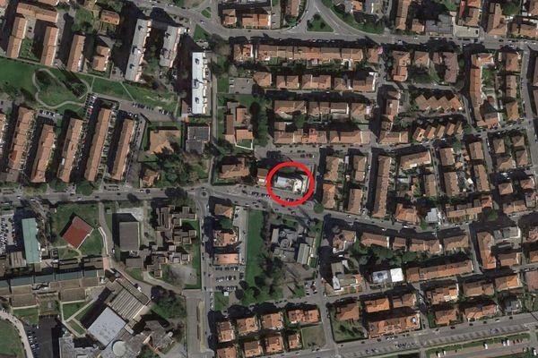 Asta 3378 ufficio al piano terra real estate discount for Ufficio discount