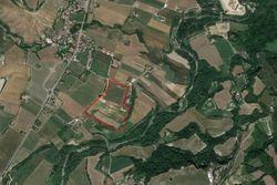 Terreno agricolo con potenziale estrattivo - Cava Vernacchia