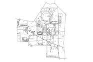 Immagine n3 - Area edificabile per residenzialità, verde e servizi - Asta 3395