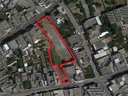 Residential building land of      square meters - Lot 3404 (Auction 3404)
