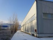 Immagine n10 - Office building with shed and neighboring land - Asta 3406