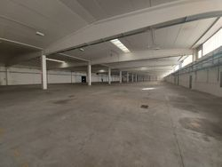 Industrial warehouse with court - Lot 3417 (Auction 3417)