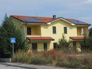 Immagine n0 - Casa binata su due piani. Lotto 8 - Asta 344