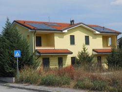 Casa binata su due piani. Lotto 8 - Lotto 344 (Asta 344)