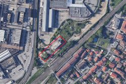 Building land in a commercial complex - Lot 3440 (Auction 3440)