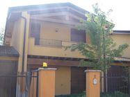 Immagine n0 - Casa a schiera con garage - Asta 348