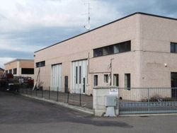 Laboratory with warehouse and apartment - Lot 3489 (Auction 3489)