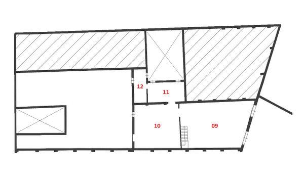 Immagine n0 - Planimetria - Piano primo - Asta 3490