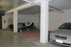 Underground parking space of    square meters   sub    - Lot 3501 (Auction 3501)