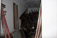 Immagine n0 - Cantina all'interrato di 7 mq – sub 46 - Asta 3504