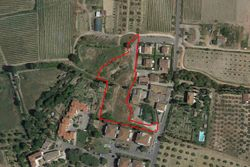Area used as a subdivision    Il Leccio  - Lote 3519 (Subasta 3519)
