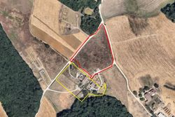 Plots of agricultural land of   ,    square meters - Lote 3520 (Subasta 3520)