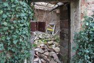 Immagine n6 - Ex podere da ristrutturare con terreni agricoli - Asta 3521