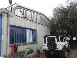 Laboratorio artigianale con corte esterna - Lotto 3537 (Asta 3537)