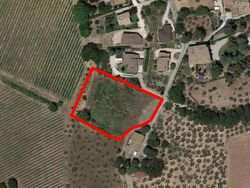 Partially building land - Lot 3540 (Auction 3540)