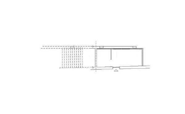 Immagine n2 - Planimetria - Piano Terra - Asta 3547
