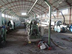 Industrial complex - Lote 355 (Subasta 355)