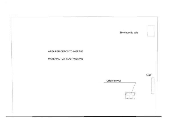Immagine n2 - Planimetria - Piano terra - Asta 356