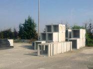 Immagine n0 - Ufficio con deposito a cielo aperto - Asta 356