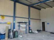 Immagine n4 - Capannone industriale con area di pertinenza - Asta 3560
