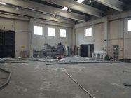 Immagine n5 - Capannone industriale con area di pertinenza - Asta 3560