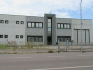 Immagine n0 - Industrial shed and building land - Asta 357