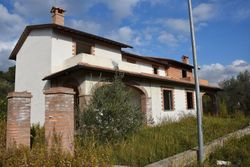 Villetta bifamiliare in costruzione con terreni - Lotto 3624 (Asta 3624)