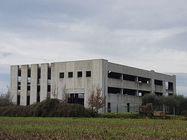Immagine n0 - Fabbricato uso deposito in corso di costruzione - Asta 3628