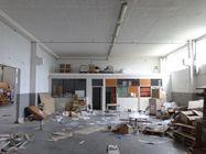 Immagine n6 - Capannone artigianale con ufficio - Asta 3635