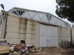 Shed with laboratory and warehouse - Lot 3636 (Auction 3636)