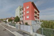 Immagine n1 - 1/2 share of studio with loggia in building - Asta 3643