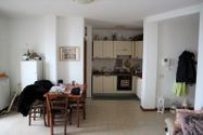 Immagine n2 - 1/2 share of studio with loggia in building - Asta 3643
