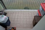 Immagine n6 - 1/2 share of studio with loggia in building - Asta 3643