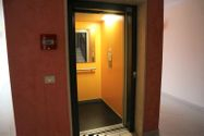 Immagine n10 - 1/2 share of studio with loggia in building - Asta 3643