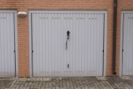 Immagine n0 - Quota 1/2 of garage in residential building - Asta 3644