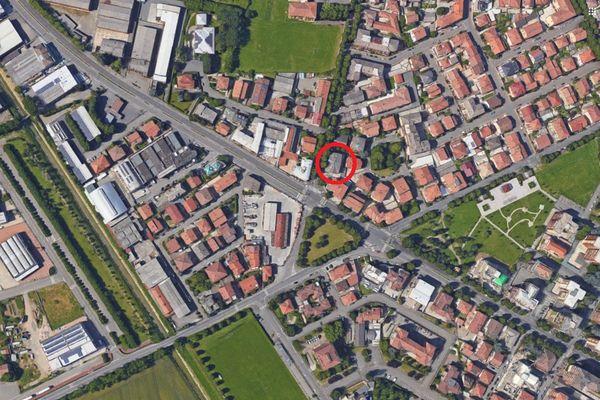 Immagine n0 - Planimetry - Aerial view - Asta 3647