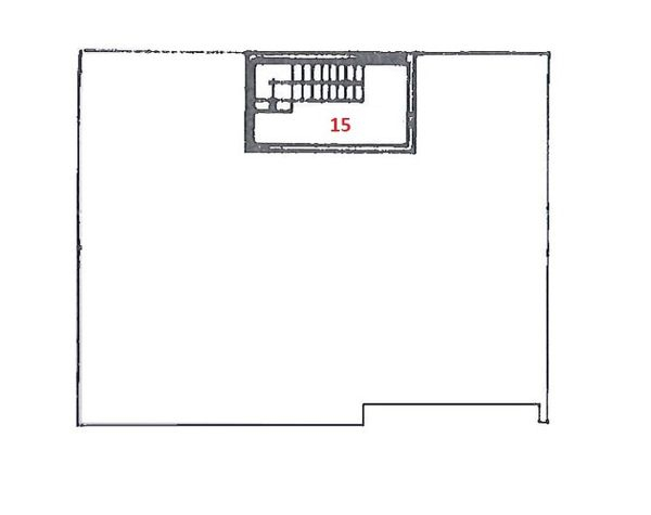 Immagine n3 - Planimetry - Basement - Asta 3670