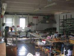 Laboratorio Artigianale al piano primo di 427 mq - Lotto 3684 (Asta 3684)
