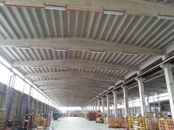 Industrial shed - Lote 371 (Subasta 371)