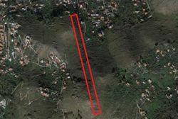 Striscia di terreno edificabile di 6.648 mq - Lotto 3719 (Asta 3719)