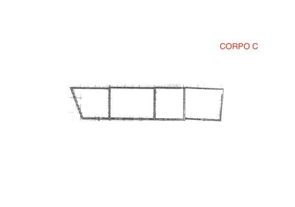 Immagine n0 - Planimetria - Corpo C - Asta 3732
