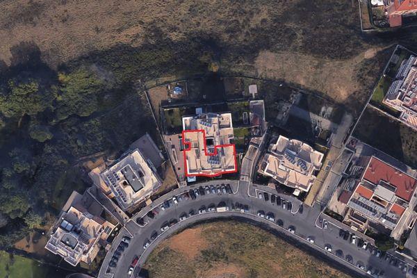 Immagine n1 - Planimetria - Vista aerea - Asta 3740