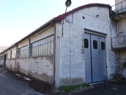 Warehouse with urban area - Lot 3742 (Auction 3742)