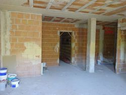 Apartment in the rough with parking space - Lote 3743 (Subasta 3743)
