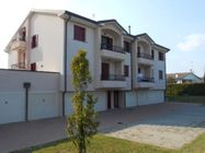 Immagine n0 - Appartamento con garage. Piano primo. Civico 11/A - Asta 375