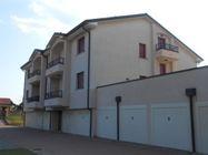 Immagine n0 - Appartamento con garage. Piano primo. Civico 11/B - Asta 378