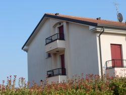 Appartamento mansardato. Piano secondo - Lotto 380 (Asta 380)