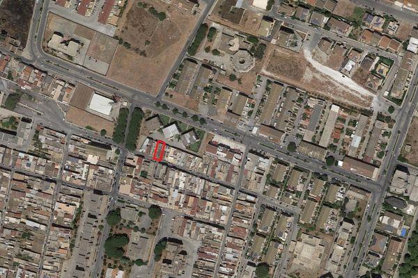 Immagine n0 - Planimetria - Vista aerea - Asta 3848